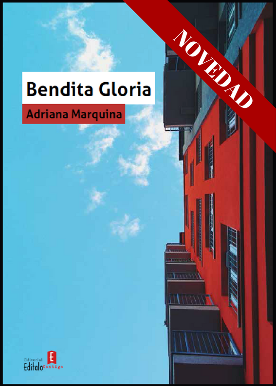 Reseña: Bendita Gloria